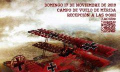 Campeonato Extremadura Maquetas y Semimaquetas