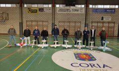 Campeonato de Extremadura de acrobacia  F3-P Indoor