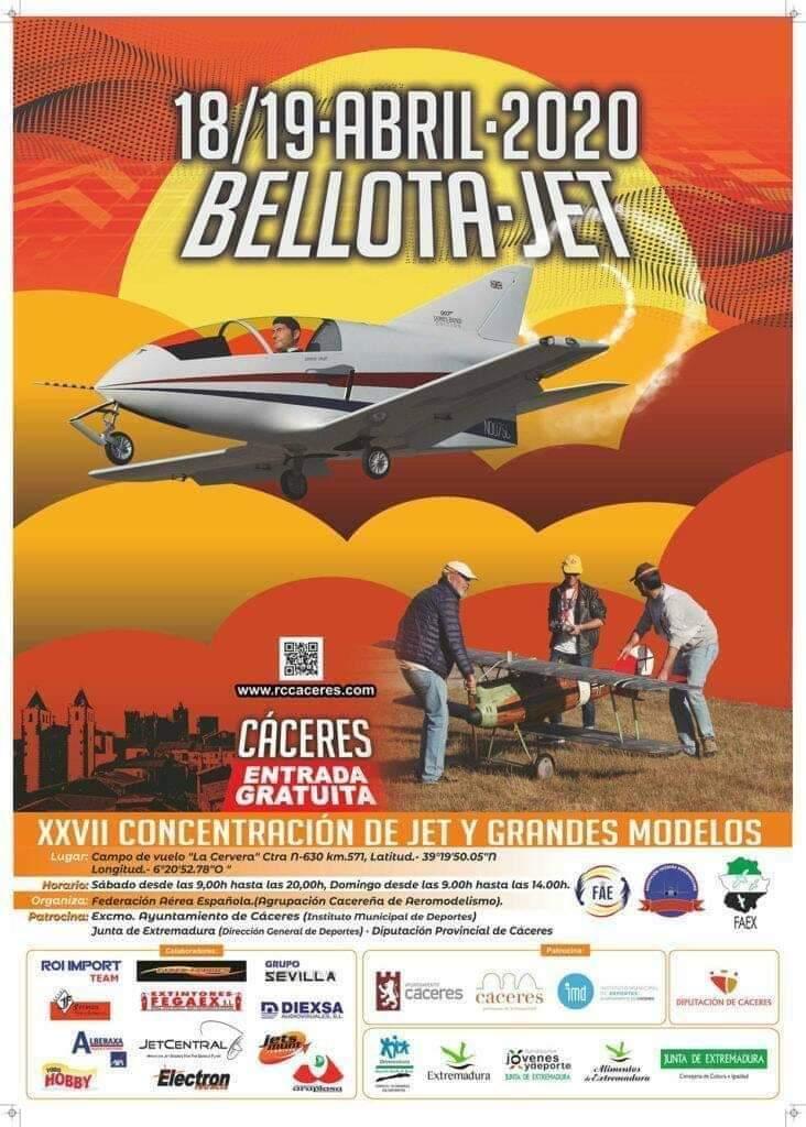 Bellota Jet 2020